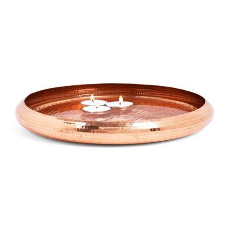 copper bowl copper meditation bowl maud interiors