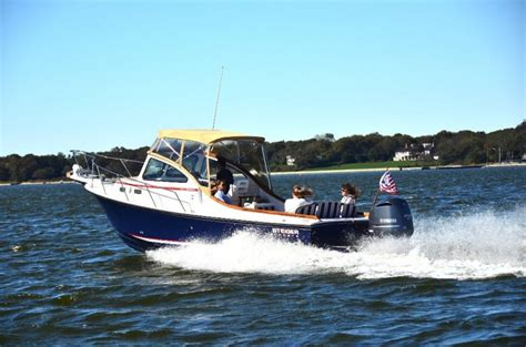 fishing boat off nantucket research 2013 steiger craft boats 255 nantucket on