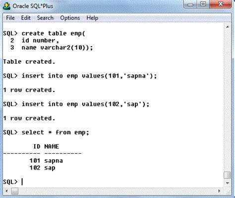Insert Into Table Oracle by Default1 Gif