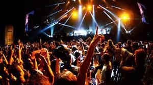 recomendaciones para ir a un concierto taringa