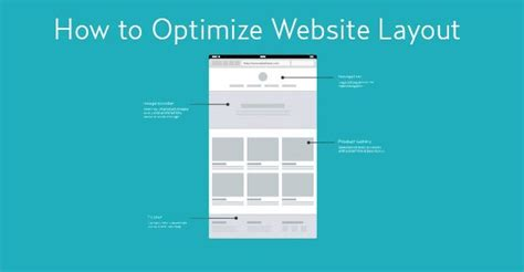 how to plan a website grab more sales with this layout design hierarchy for your