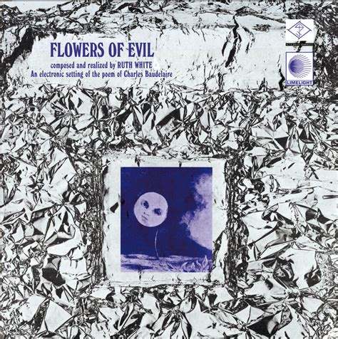 flowers of evil ruth white flowers of evil on at norman records uk
