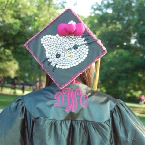 How To Decorate Cap And Gown by 17 Best Images About Graduation On