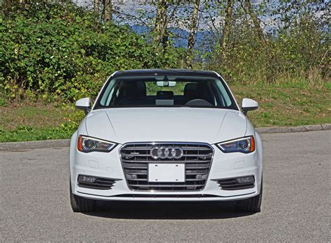 audi a3 review canada 2016 audi a3 2 0 tfsi quattro technik road test review
