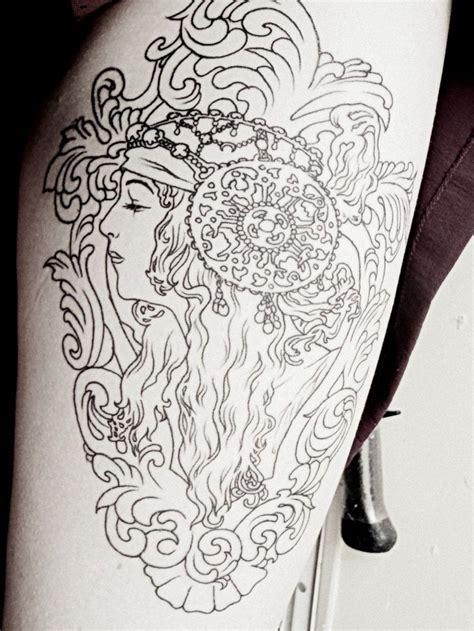 kaleidoscope tattoo design best 25 kaleidoscope ideas on what is