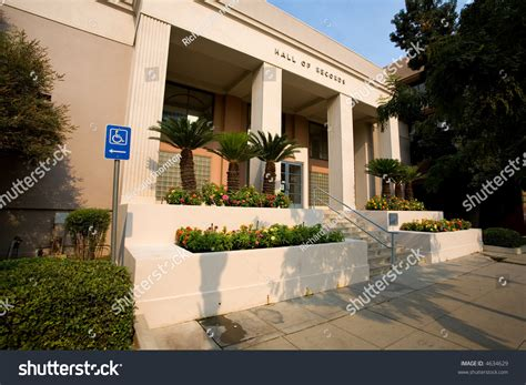 Bakersfield Records Kern County Of Records Bakersfield California Stock Photo 4634629