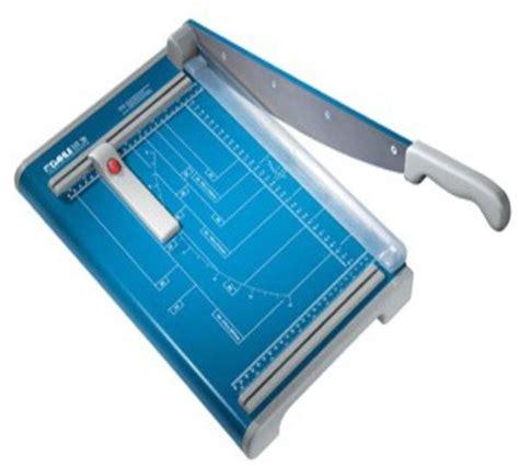 Pemotong Kertas A4 jual dahle mesin pemotong kertas 533 harga murah jakarta