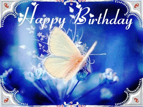 Happy Birthday Wishes Butterfly 50 Butterfly Birthday Wishes
