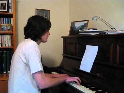 kiss beth tutorial beth kiss piano vocal cover youtube