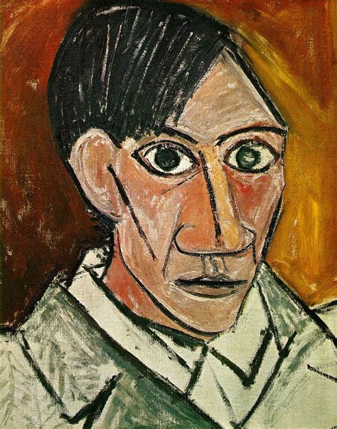 picasso paintings how the wrong artist got credit for inspiring the