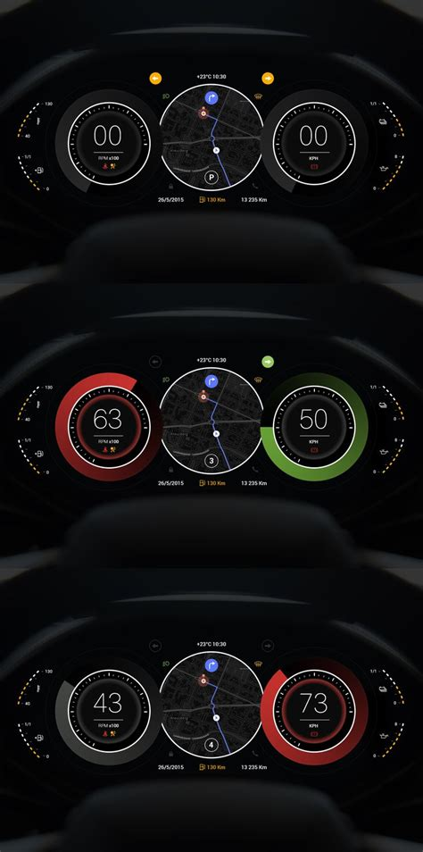 car dashboard i think there s a lot we can learn from physical
