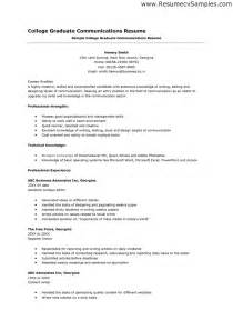 College Resume Example Resume Examples Stunning Examples Of College Application