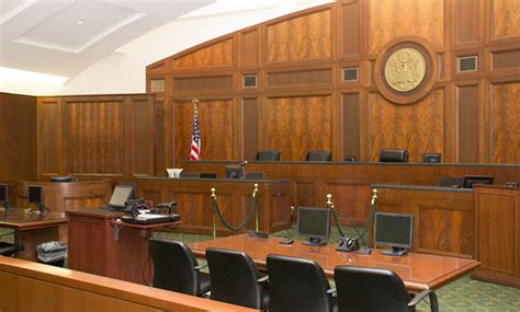 Court Rooms by Courtroom Image Gallery Usao Department Of Justice