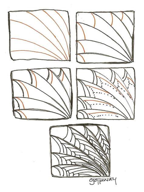 doodle pattern step by step 283 best doodles zentangles mandalas 4 images on pinterest