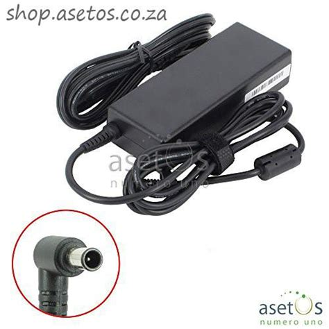 adaptor sony 19v 4 74a 6 0x4 4mm 90w sony vaio laptop charger 6 5 4 4mm 19v 4 74a
