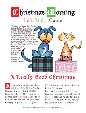 christmas exchange for larger groups gift exchange printable partyideapros
