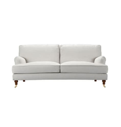 white fabric sofa white fabric sofa rp three seat sofa blekinge white ikea