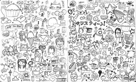 how to draw a random doodle the world s catalog of ideas