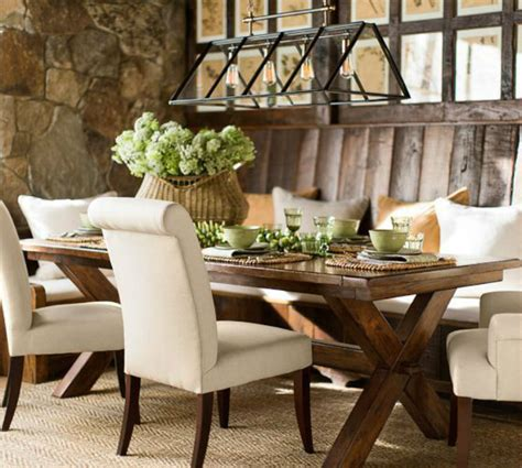 Dining Table Centerpiece Pottery Barn Modern Dining Room Tables 2015 Modern Home Decor
