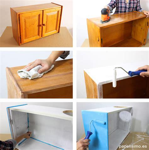 pintar cocina c 243 mo hacer cocina de madera para ni 241 os papelisimo