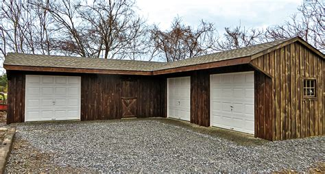 l shaped garages l shaped garage designs