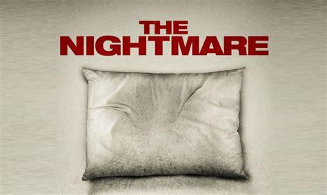 my dear nightmare books sleep paralysis