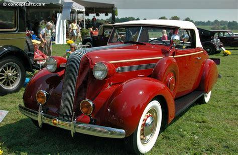 1936 pontiac sedan 1936 pontiac deluxe image