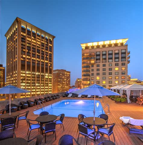 boston apartment building boston luxury back bay residential the colonnade residence luxury apartments