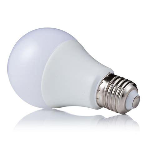 Led Light Bulb Wattage Led L