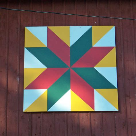Barn Quilt Designs Patterns by Barn Quilt Designs Images Frompo 1