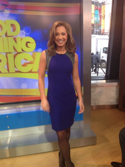 ginger hair on gma 195 best images about ginger zee clothing on pinterest