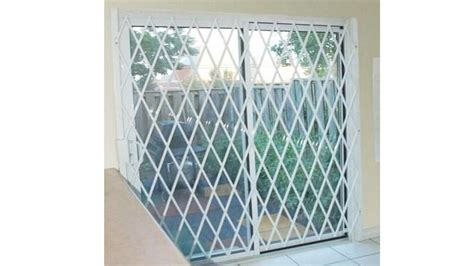 accordian patio doors home depot security screen doors