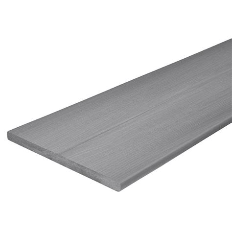 gray fascia boards deck fascia decking lumber