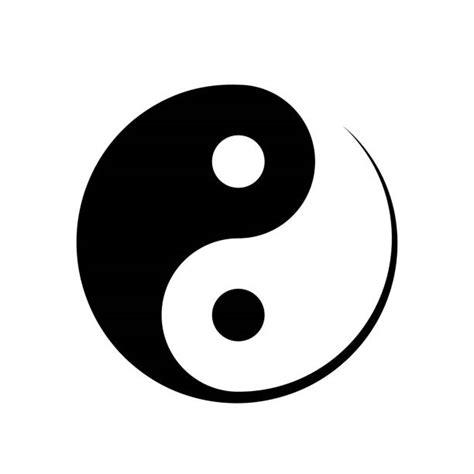 yin  illustrations royalty  vector graphics