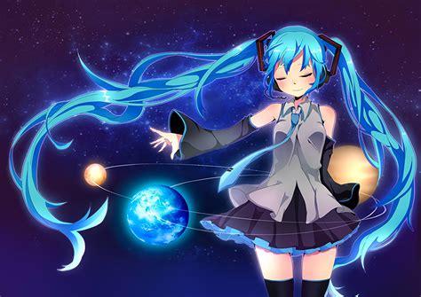 Nedlasting Filmer The Blue Planet Gratis by Fonds D Ecran Vocaloid Hatsune Miku Plan 232 Tes 201 Coli 232 Re Jupe