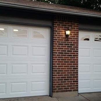 Cornell Overhead Doors Cornell Garage Doors 53 Photos Garage Door Services Downtown Tx United States