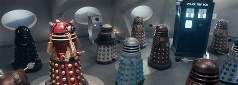 skaro the daleks the doctor who site