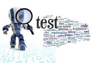 test automation is it about recording or engineering