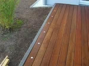 terrassen beleuchtung led 220 ber 1 000 ideen zu terrassenbeleuchtung auf