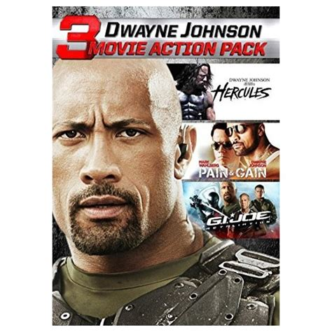 film action dwayne johnson dwayne johnson action collection dvd target