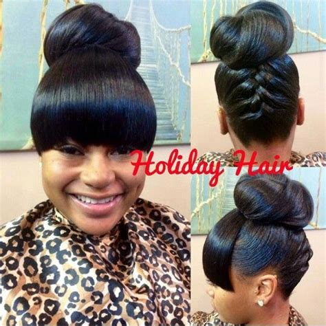 clip on bangs hairstyles with ponytail 1691 best images about no hair don t care on pinterest