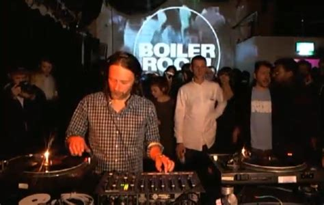 boiler room le cool barcelona