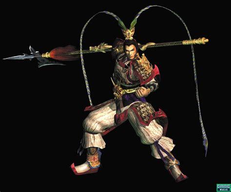 Dynasty Warrior Koei Lubu image lubu dw3 jpg the koei wiki dynasty warriors