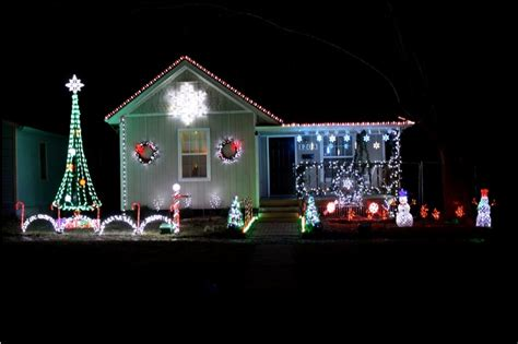 Contest Closed Legendary Christmas Ideas Outdoor Display Lighting