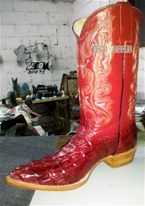 5 Types Of Boots For 5 Inspirations by Cowboy Boots Mexican Boots Cowboy Boots