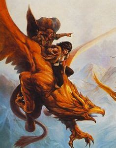 Images Spear Horses Jeff Easley by Jeff Easley Dragonfire Dragons Rpg And