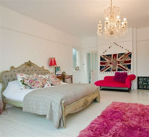 chambre style moderne une chambre de style anglais peut vous transporter dans un