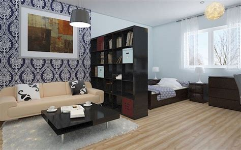 efficiency apartment decorating how to divide studio apartment room decor around the world