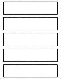 download label templates ol1900 7 5 quot x 1 75 quot rectangle
