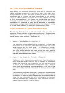 Methodology Essay by Sle Research Methodology Chapter In Thesis